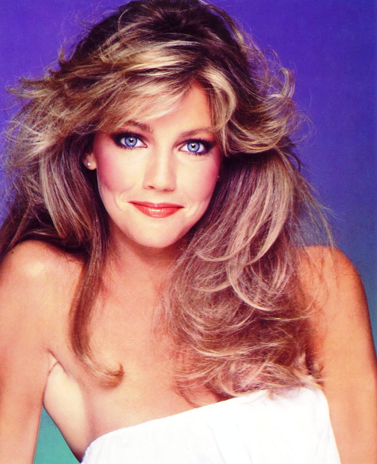 Heather Locklear Young Surgery Vip