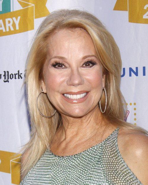 Kathie Lee Gifford Breast Implants Kathie Lee Gifford Nose Job