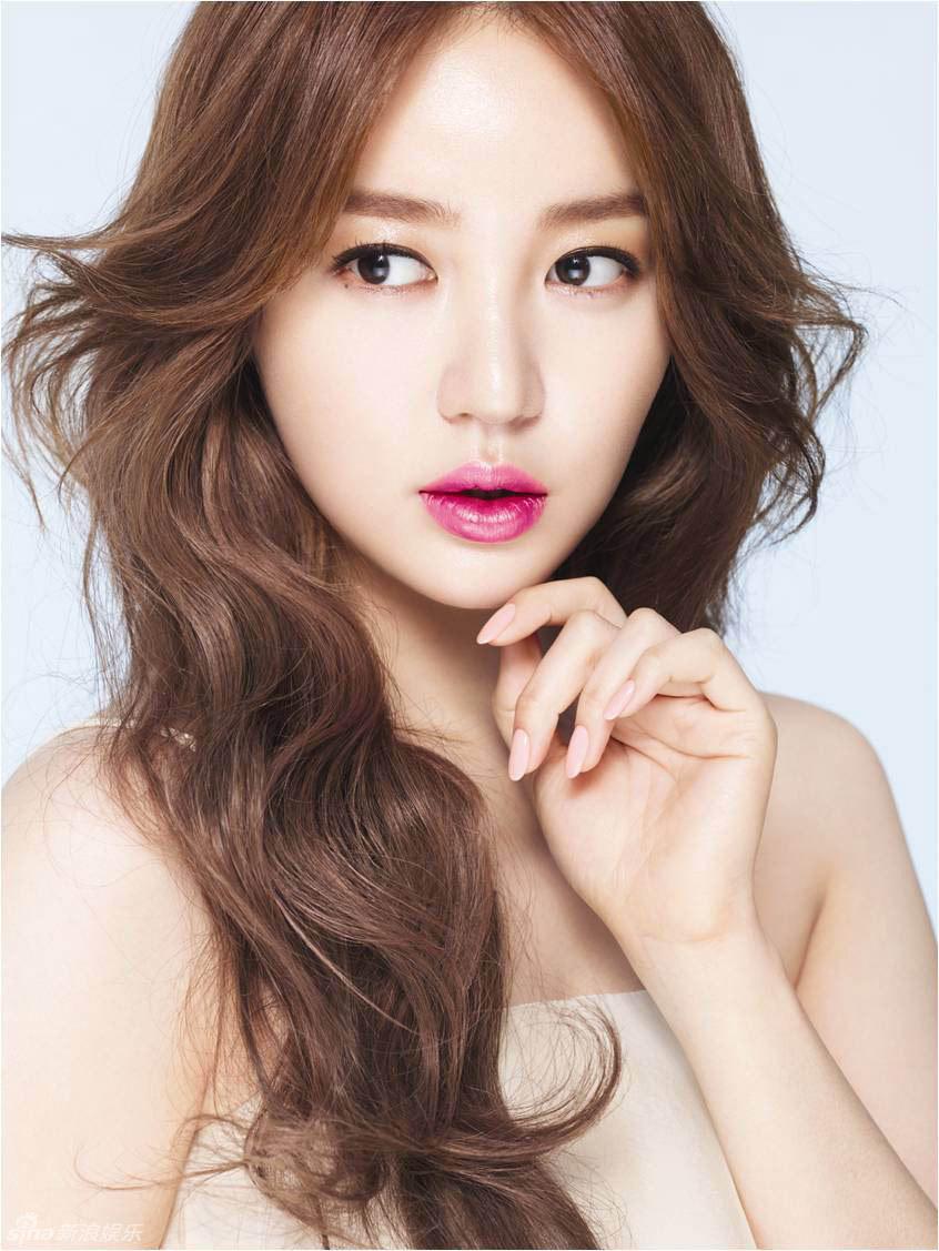 Yoon Eun Hye Nose Job Surgery Vip