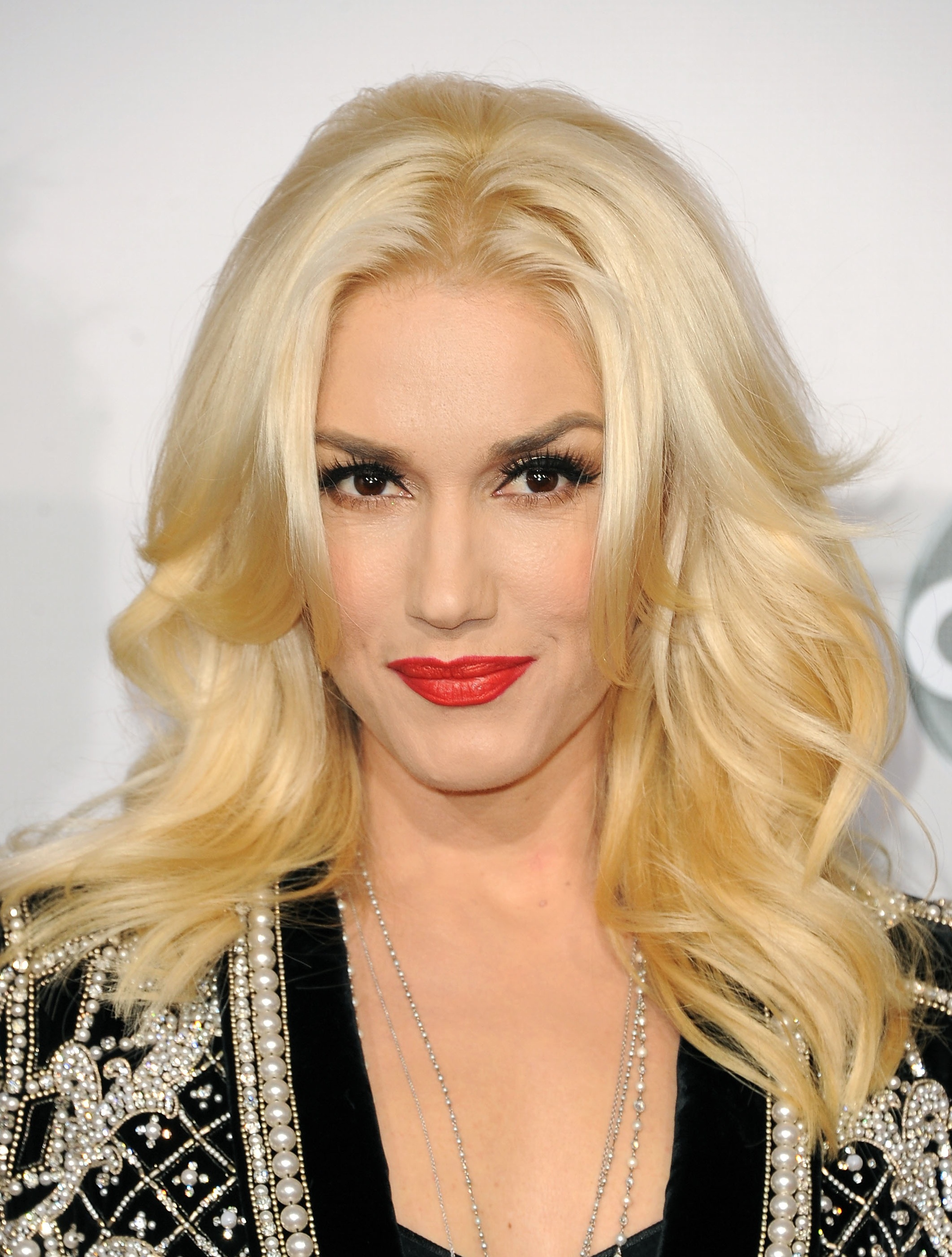 Gwen Stefani Nose Job Surgery Vip