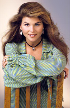 Lori Loughlin young