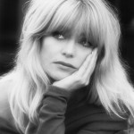 Goldie Hawn face