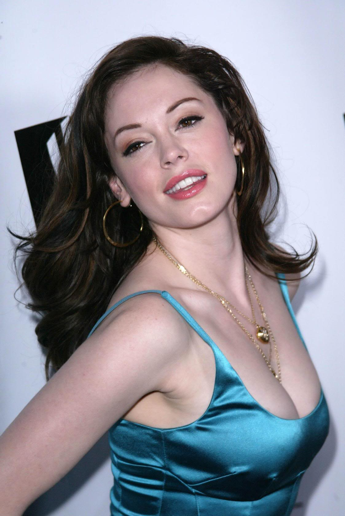 Rose Mcgowan Before And After Boob Job Surgery Vip