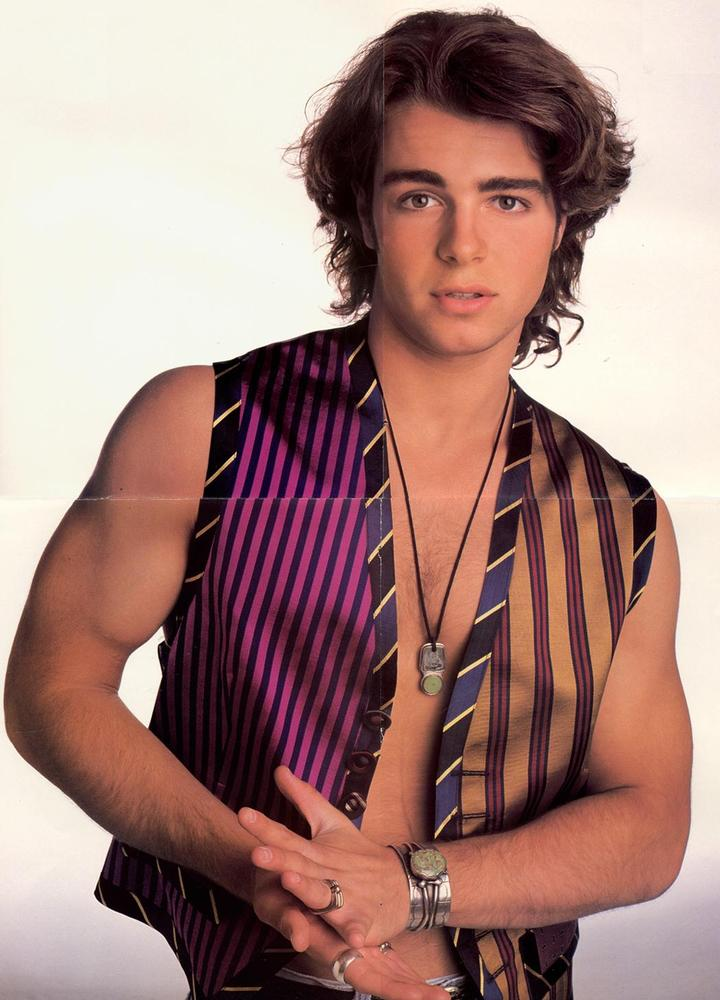 joey lawrence young   Surgery VIP