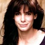 Sandra Bullock Young