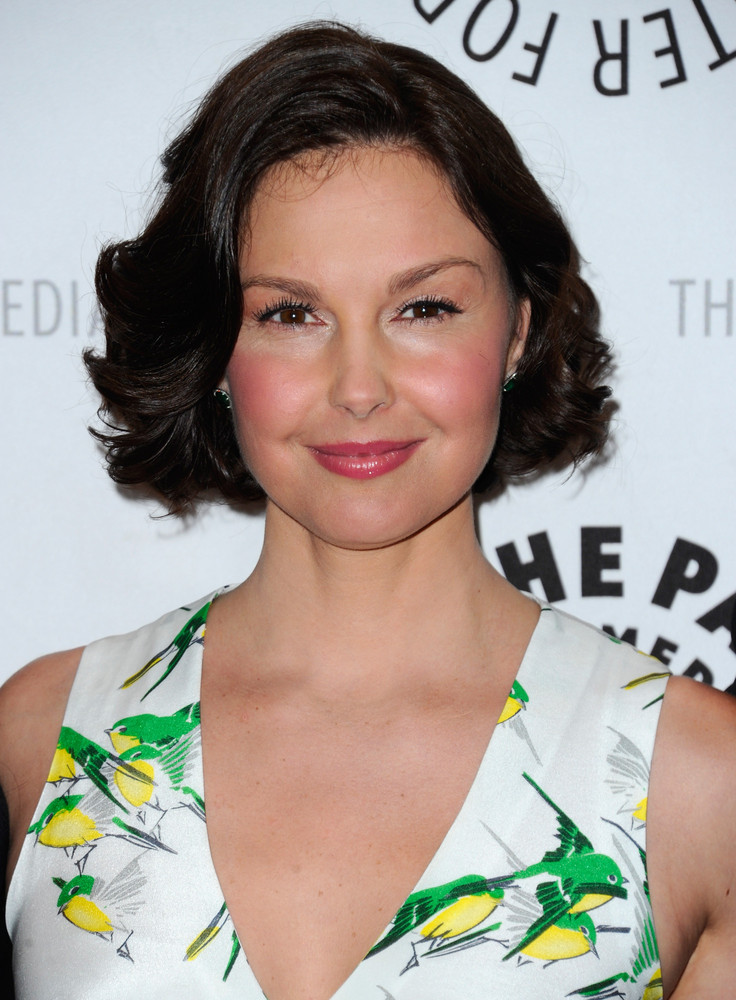 Ashley Judd After Plastic Surgery | Surgery VIP