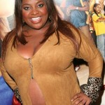 Sherri Shepherd Before Breast Reduction