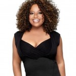 Sherri Shepherd Before and After Breast Reduction