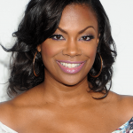 Kandi Burruss After Plastic Surgery