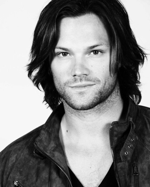 Jared Padalecki Young