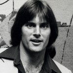 Bruce Jenner Young