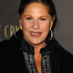 Lainie Kazan After Plastic Surgery