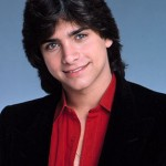 John Stamos Before Plastic Surgery
