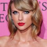Taylor Swift Breast Implants