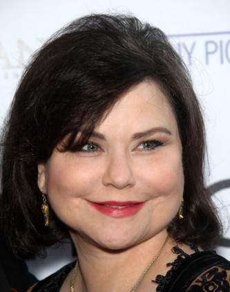 Delta burke plastic surgery before and after photos for What does delta burke look like now