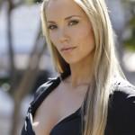 Elizabeth Berkley breast implants