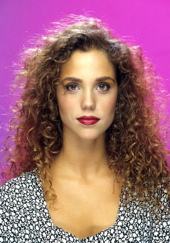 Elizabeth Berkley plastic surgery
