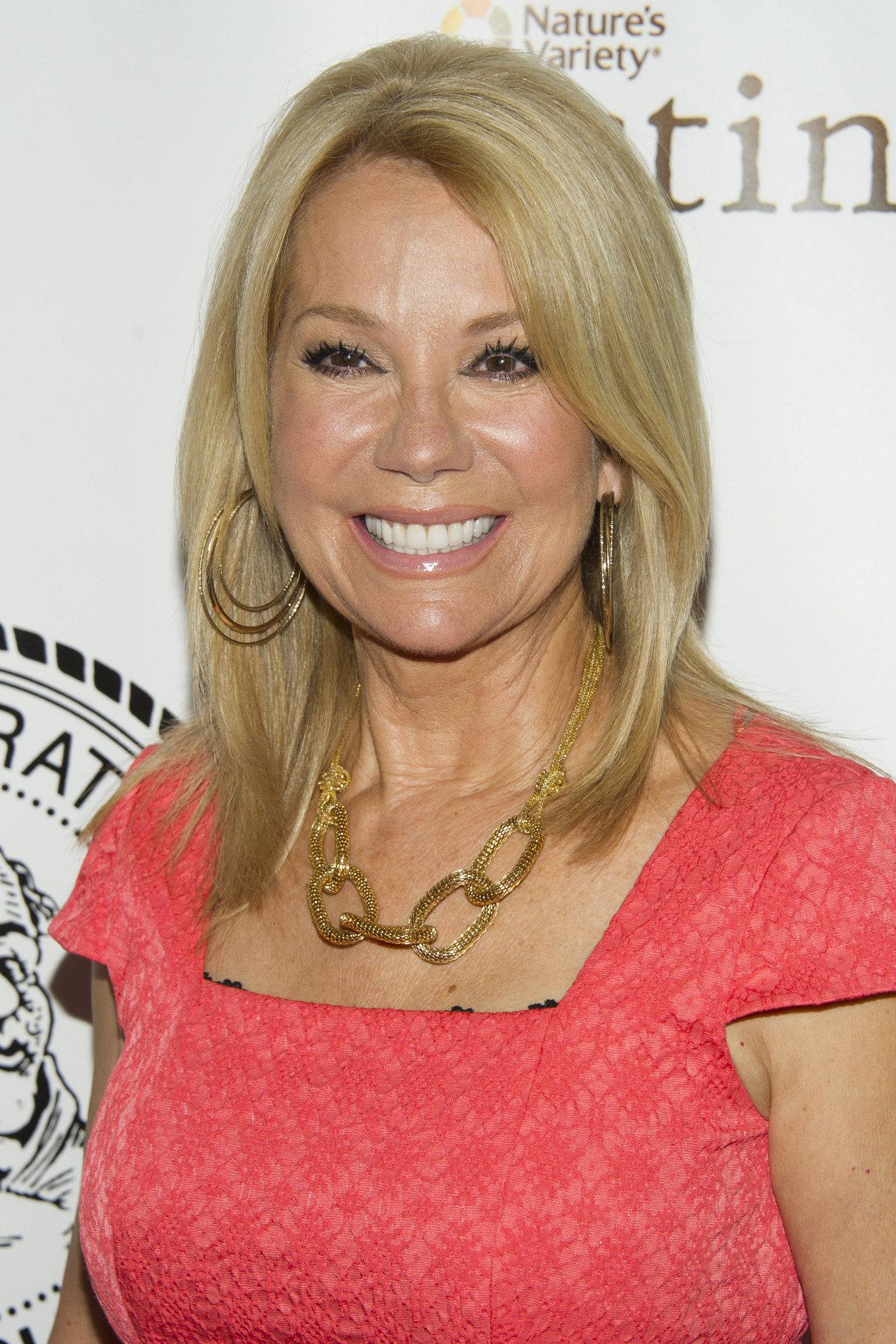 Kathie Lee Gifford Bra Size Kathie Lee Gifford Botox