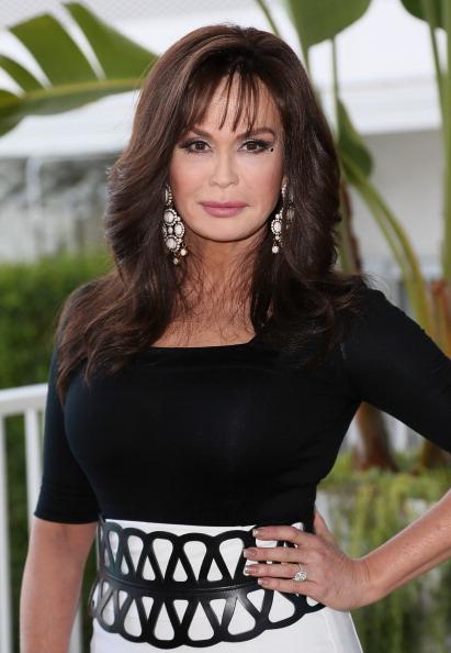 Marie Osmond Botox Surgery Vip