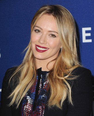 Hilary Duff Plastic Surgery Before and After Photos  Hilary Duff
