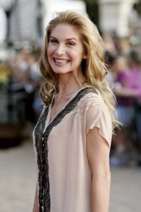 Elizabeth Mitchell Before And After