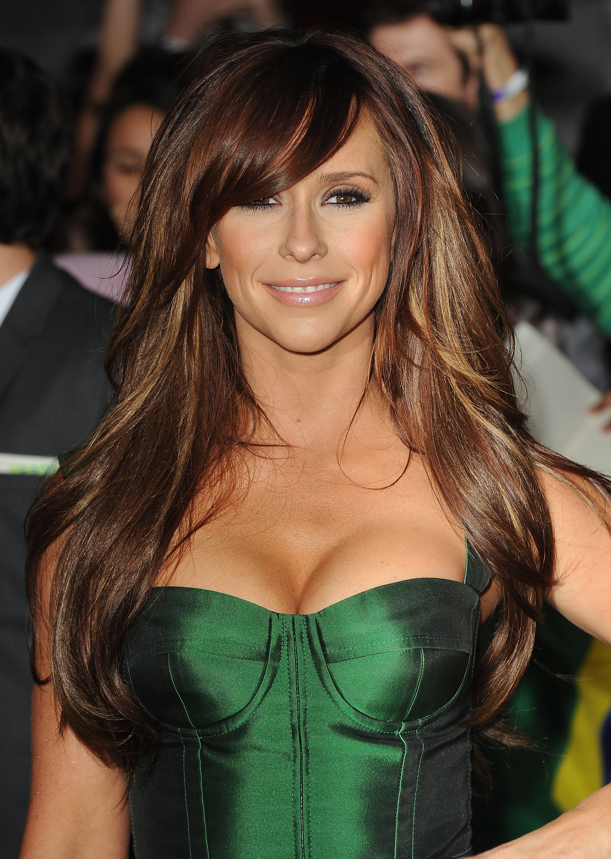 Jennifer Love Hewitt breast implants | Surgery VIP