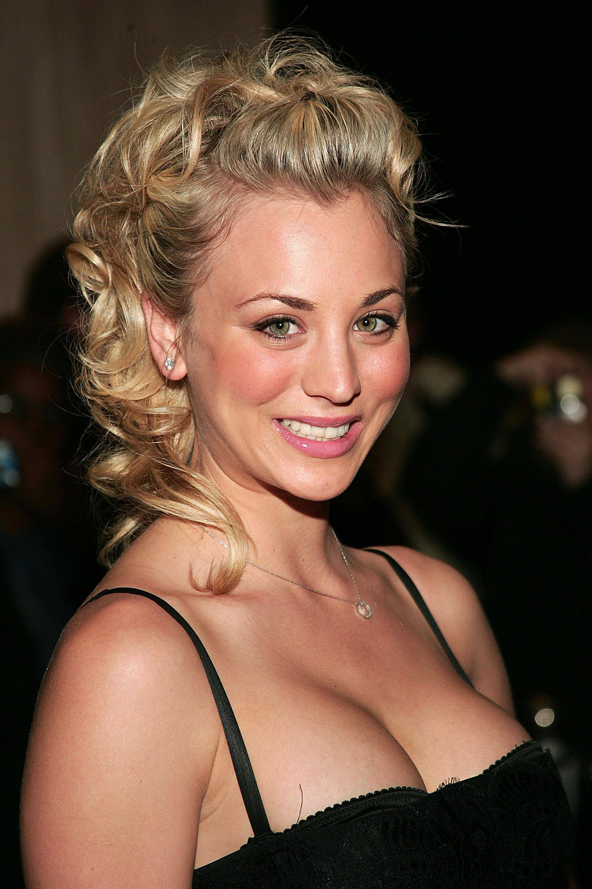 kaley cuoco breast implants | surgery vip