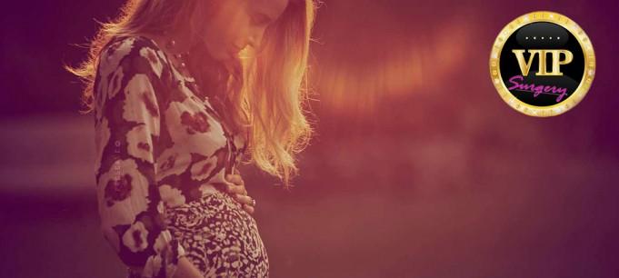 Most Stylish Celebrity Pregnancies