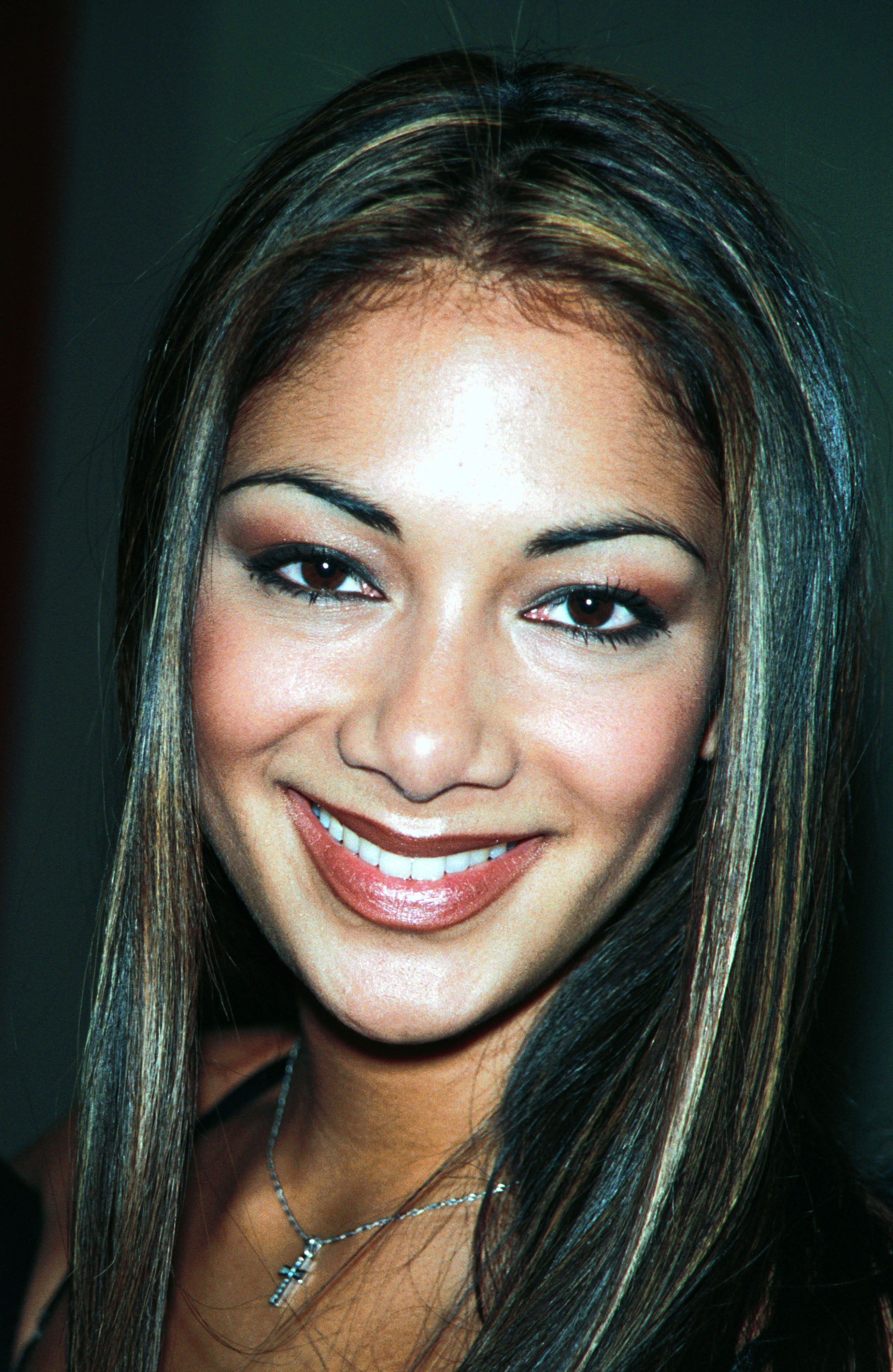 Sinlges nicole scherzinger pictures before boob job proximity