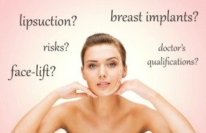 Things to Consider Before Cosmetic Surgery