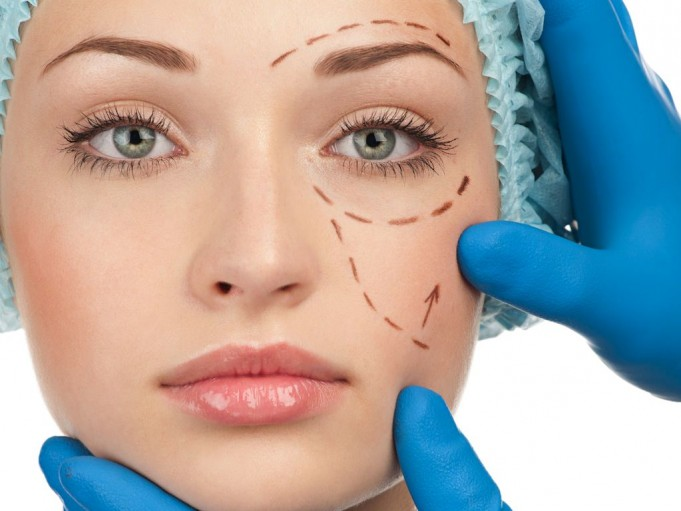 most common plastic surgery