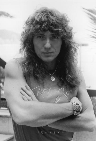 David Coverdale - Whitesnake/Northwinds