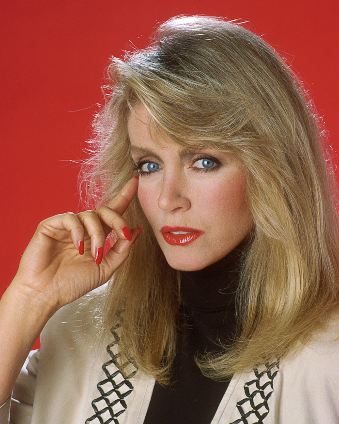donna mills married