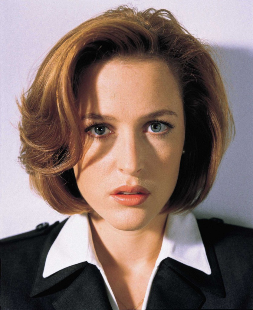 Gillian Anderson Before And After Photos Surgery Vip