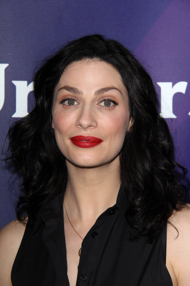 joanne kelly height