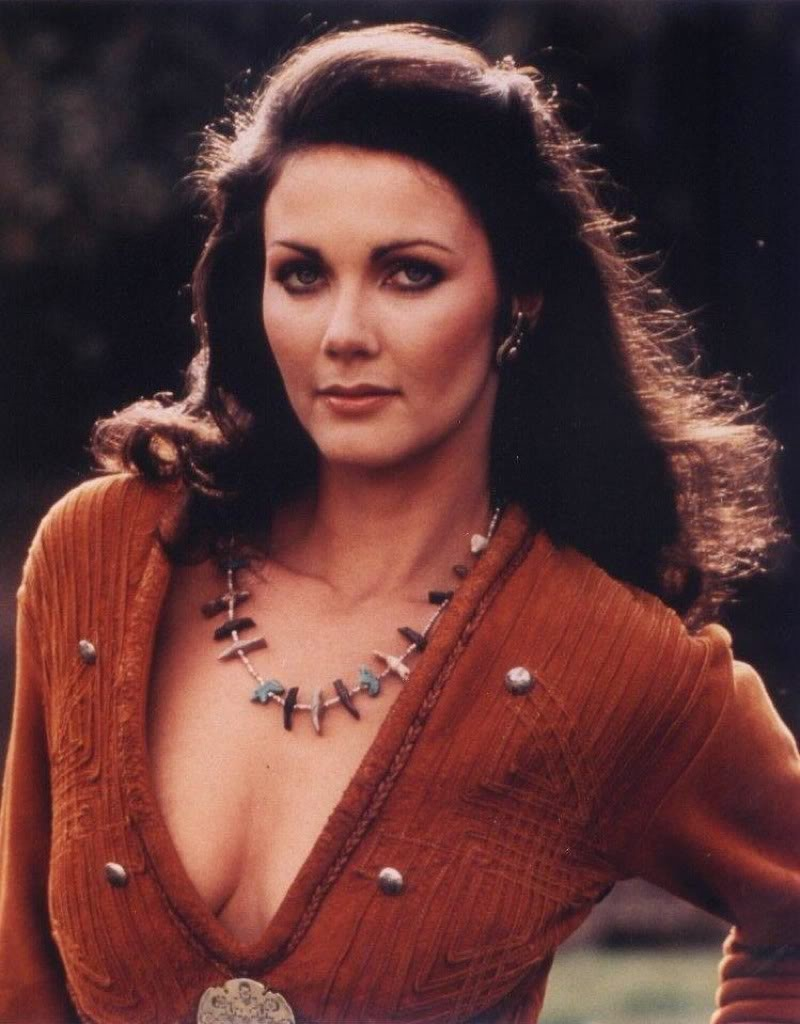 lynda carter tribute