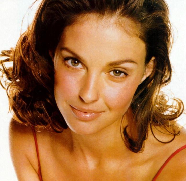 Ashley Judd Young | Surgery VIP