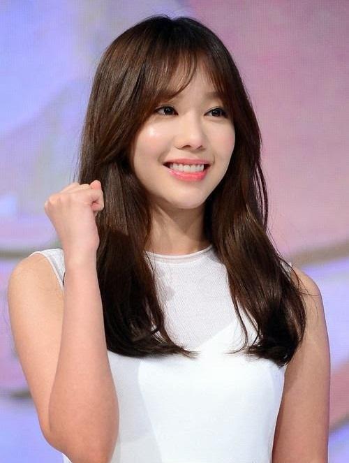 Kim ah Joong Plastic Kim Ah-joong After Plastic