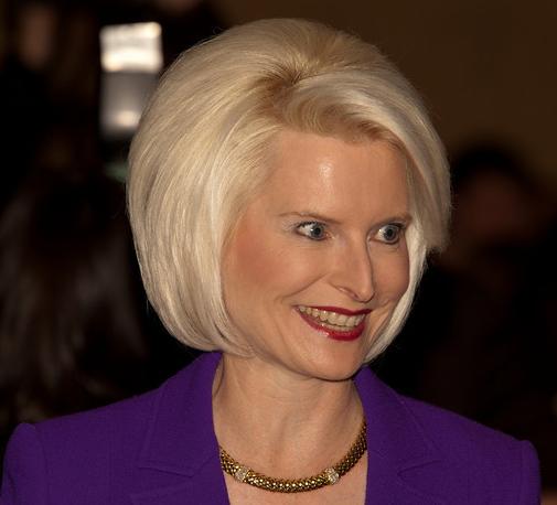 Callista Gingrich Botox Surgery Vip