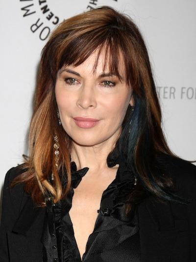 Lauren Koslow Botox Surgery Vip