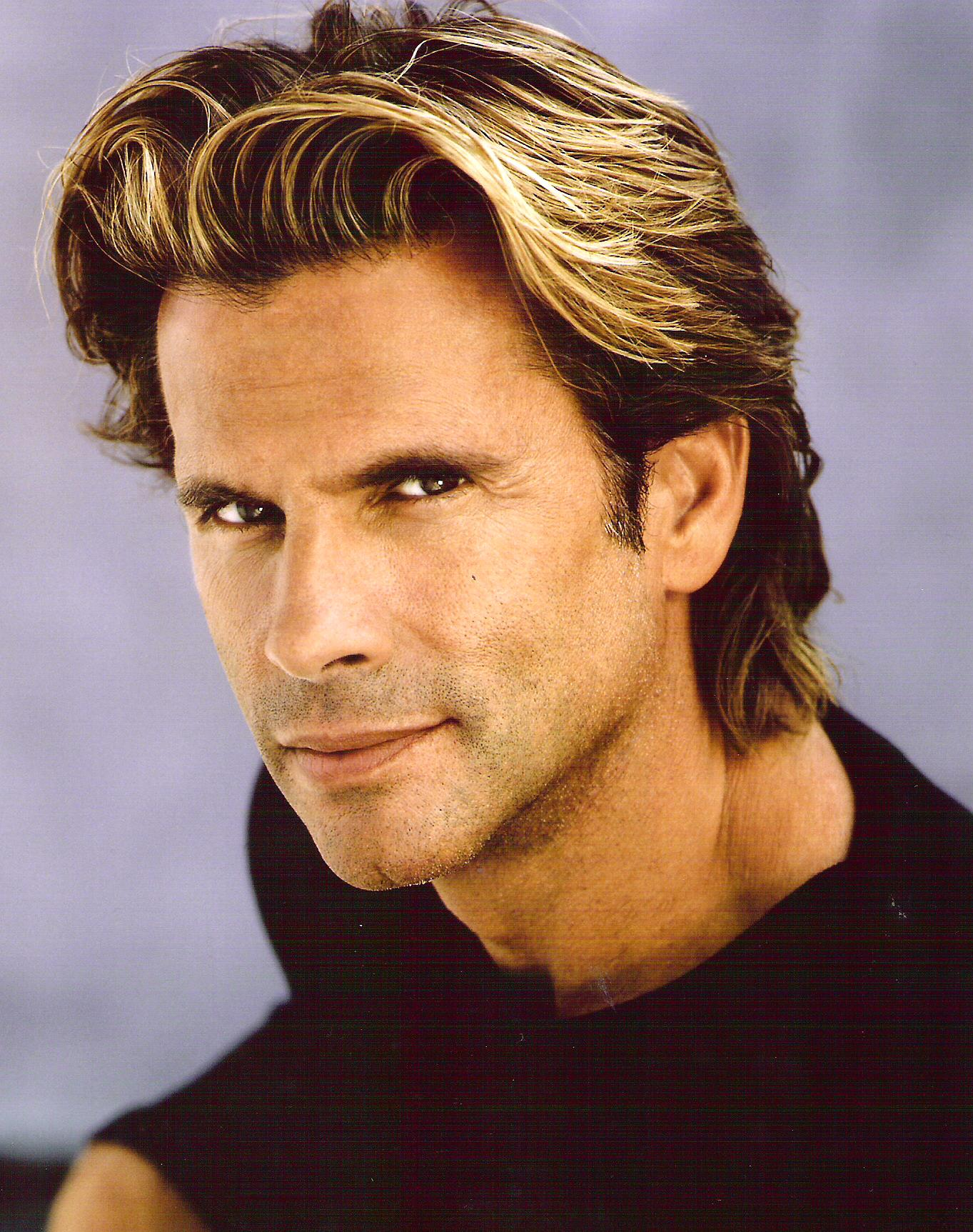 Image Result For Lorenzo Lamas Plastic Surgery