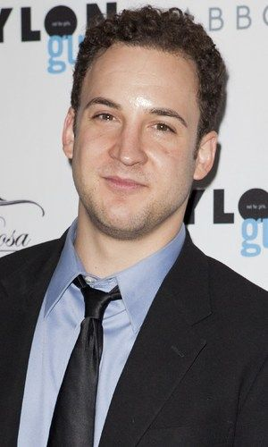 ben savage nose job - 300×500