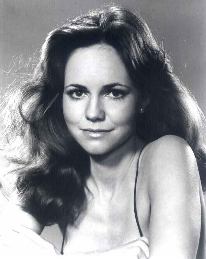 Sally Field Young Surgery Vip