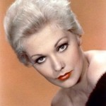 Kim Novak Before and after photos