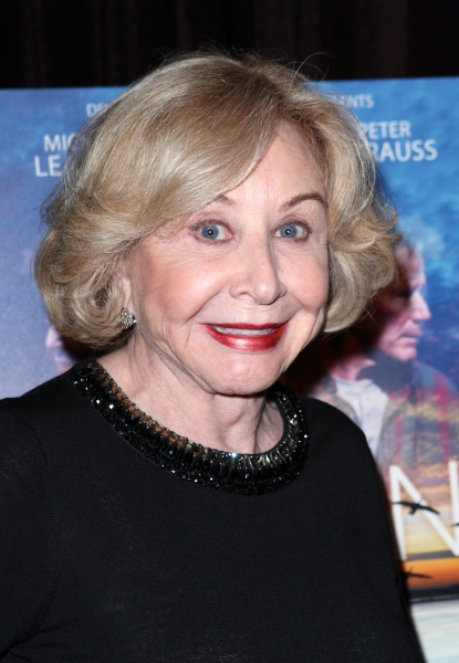 Michael Learned | Biography and Filmography | 1939