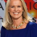 Katty Kay Before and After Photos