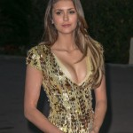 Nina Dobrev Breast Enhancement