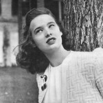 Gloria Vanderbilt Before Plastic Surgery